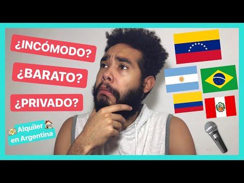 🚨 Hostales BARATOS En Buenos Aires 🏠 Entrevista A Argentinos 🎤 [Venezolanos En Argentina 🇦🇷]