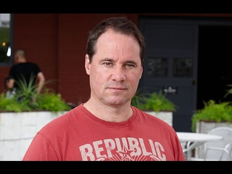 Paul Mecurio Interview   AfterBuzz TV's Spotlight On