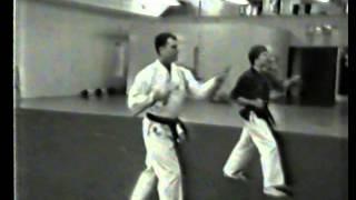 Nakamura Sai Bill 1981