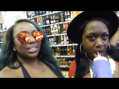 Miami Memorial Day Weekend 2016 Vlog Part 1