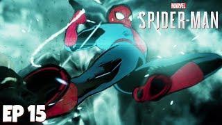 BATALHAS ÉPICAS - SPIDER-MAN PS4 [ EP.15 ]