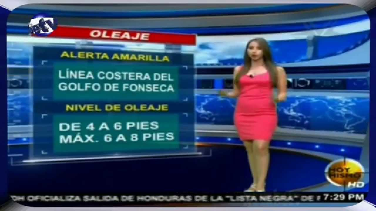 Noticias Hoy Mismo Honduras Nuevo Episodio
