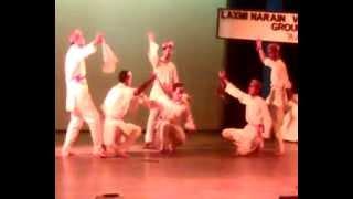 Pahari Nati by Pahari Boys (Himachali Dance )