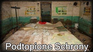 Podtopione Schrony |Urbex #148|