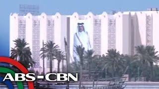 Mga Pinoy, bawal munang pumunta sa Qatar dahil sa #COVID19 | News Patrol