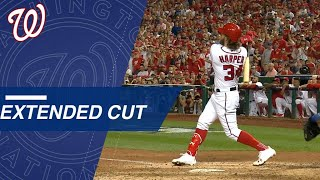 Extended Cut: Harper and Zimmerman