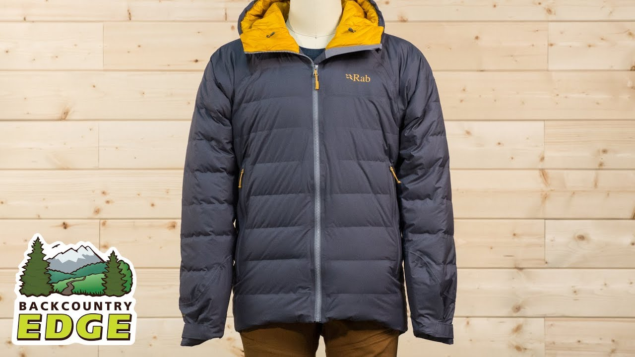 f19472170 Rab Men's Valiance Jacket