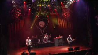 Alkaline Trio - Help Me Live 2008