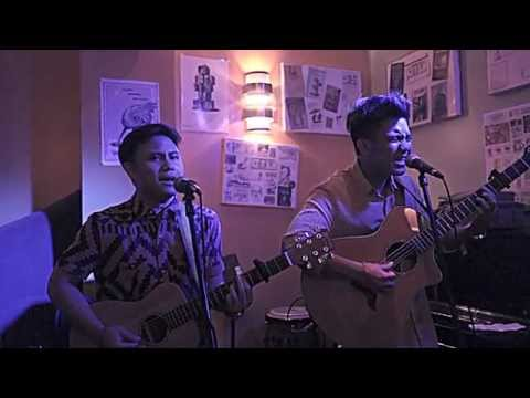 Kyle + Bill of the Wonggoys - Cooler Than Me (Mike Posner Cover), PATH Cafe NYC