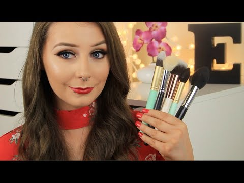 makeup brushes for beginners  their uses  face  youtube