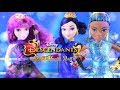Unbox Daily: Disney Descendants 2 Royal Yacht Ball and Cotillion Doll Review