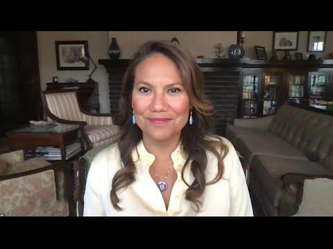 Congresswoman Veronica Escobar says Texas abortion law endangers women's health