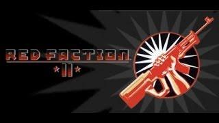 видео Red Faction 2: Прохождение