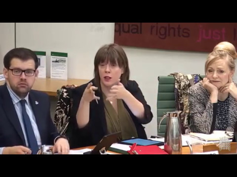 Women and Equalities Committee, Wednesday 18 January 2017