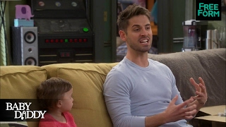 Repeat youtube video Baby Daddy | Week 6 Clip: Ben and Emma  | Freeform