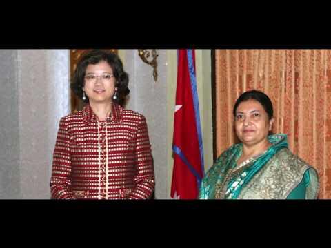 Durga Bahadur Shrestha Biography 2073