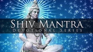 Shiv Mantra Ghanpatha (Divine Chants of Shiva)