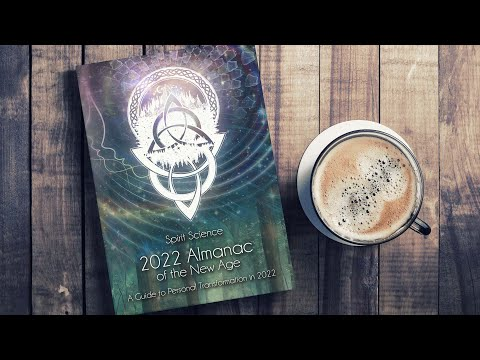 Connect with Cosmic Cycles: Almanac of the New Age
