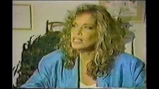 Carly Simon 'LIVE at 5' 1985 and NEW YORK TIMES review