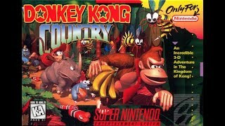 Donkey Kong Country LP Part 7: featuring a special guest!