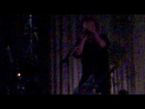 dEUS - Pocket Revolution, live in Maastricht, Sept. 4, 2010
