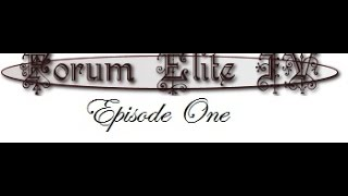 Forum Elite IV - Episode One (Clash of Clans / Forum Event)