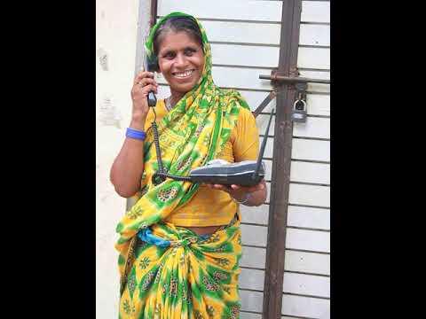 Bihar aunties