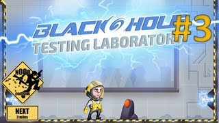 Vídeo Blackhole