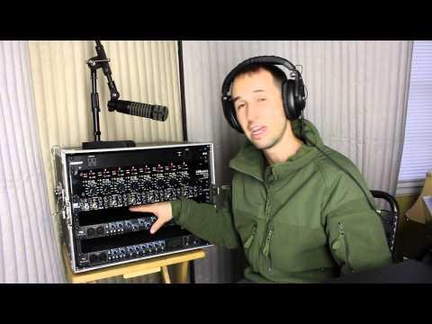 Focusrite Saffire Pro 40 Firewire Audio Interface Review - Lansky Sound