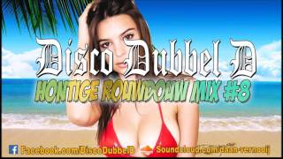Video Disco Dubbel D   Hontige Rouwdouw Mix #8 download MP3, 3GP, MP4, WEBM, AVI, FLV November 2017