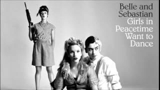 Belle & Sebastian   The Everlasting Muse