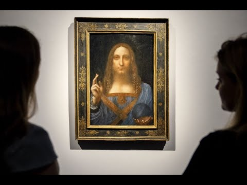 في ذكرى وفاة ليوناردو دافنشي.. متحف اللوفر يعد لأضخم معارضه  - نشر قبل 6 دقيقة