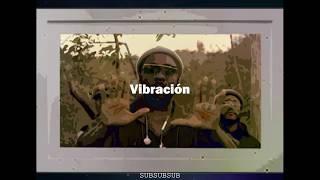 The Black Eyed Peas - VIBRATIONS pt.1 pt.2 [[SUB.ESPAÑOL]]
