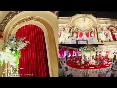 wedding cinematography by dream merchant event solutions
