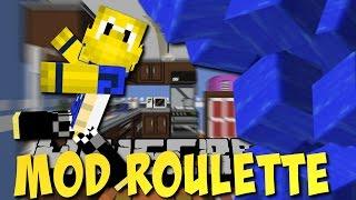 TSUNAMI MOD beim DROPPER!! (Minecraft Mod Roulette #2) [Deutsch]