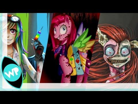 Top 10 My Little Pony Creepypastas