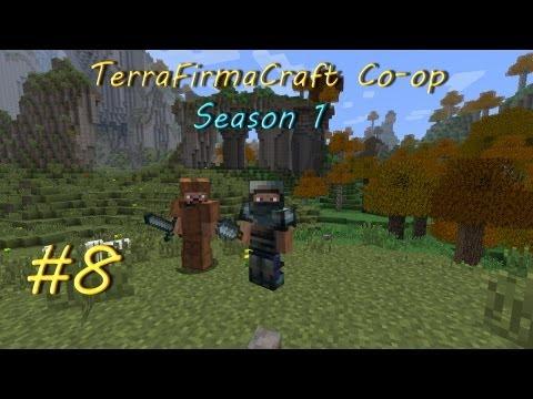 TerraFirmaCraft Co-op S1E08 (Горы меди!!!)из YouTube · С высокой четкостью · Длительность: 41 мин51 с  · Просмотры: более 3.000 · отправлено: 18-10-2012 · кем отправлено: Славик Одессит