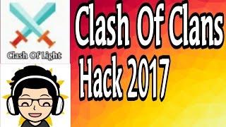 Best COC Hack Private Server - Indonesia