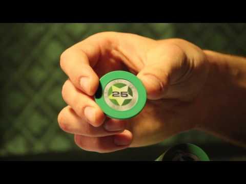 Набор для покера Stars Lite 200 - видео обзор
