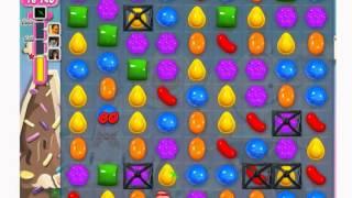Candy Crush Saga Level 47 Livello 47