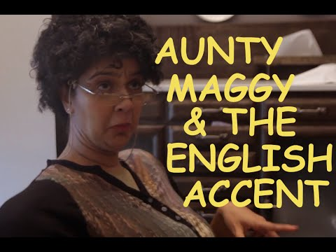 British accents, airline ticket booking in 'Maggy struggles with English Vinglish'