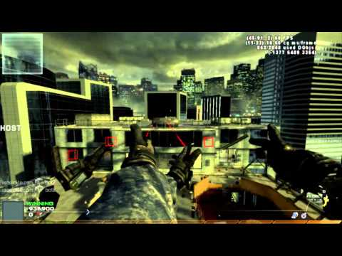 Full Download Mw2 Prestige Infection Lobby Pc