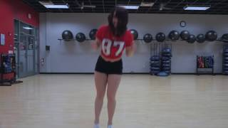 [JBN] (60fps) Dance Cover: AOA (에이오에이) – Heart Attack (심쿵해)