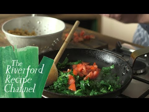How to Cook Spring & Summer Greens