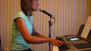 It´s A Beautiful Day / Queen - Lucie Halamíková (cover)