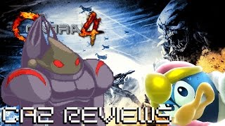Contra 4 REVIEW - Week of Wayforward (Day 7, Nintendo DS)