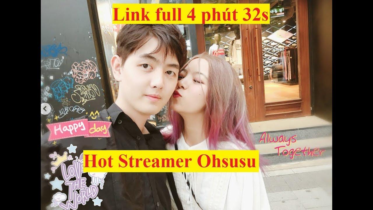 Clip Hot của Ohsusu và Kim Phi Long (Daddy Kim). Link 4p32s