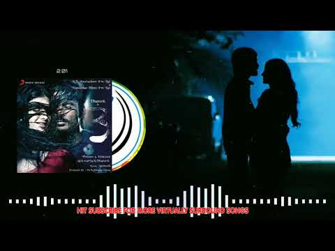 Po Nee Po   8D Audio Song   3 Movie   Bass Boosted   Anirudh 8D SoAs
