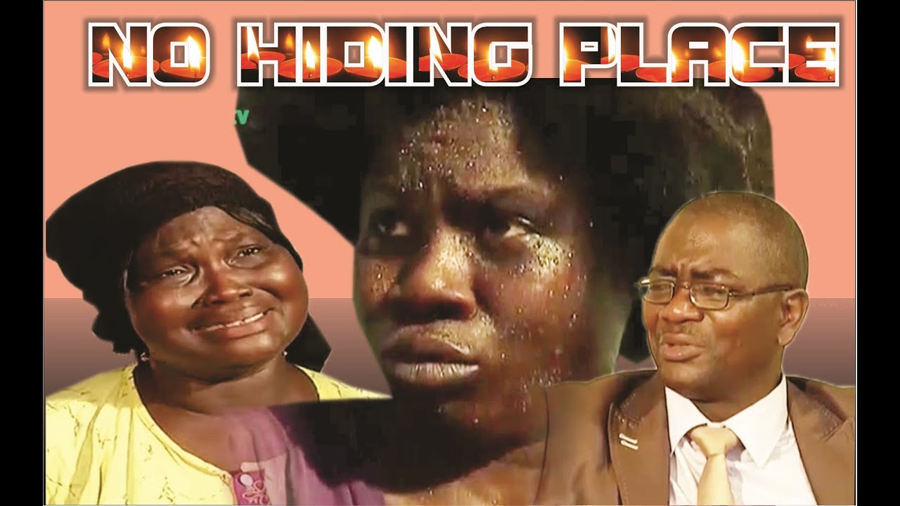 Download NO HIDING PLACE  MOUNT ZION FILM PRODUCTION  NIGERIAN MOVIE  GOSPEL MOVIES  CHRISTIAN MOVIES