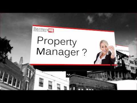 Melbourne Property Manager  Renting  landlord Rentershub.com.au.mp4